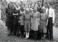 Foto 851 - Verlobung von Kari und Josy Aschwanden-Zurfluh 1941
