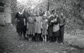Foto 854 - Verlobung von Kari und Josy Aschwanden-Zurfluh 1941