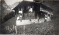 083-Foto  05155 - Gitschenen  Baslerhüsli  ehemals Wohnsitz vom Kneiwies
