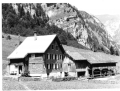 092a-Foto  00857 - Hinter Klosterberg altes Haus