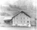 092a-Foto  00858 - Hinter Klosterberg altes Haus