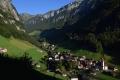 0104Fotowettbewerb - Morgensonne - von Nicolas Imholz, Isenthal