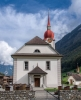 0190Fotowettbewerb - Kirche - von Karine Vanbeveren, Belgien