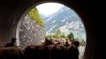 12080 - Fotowettbewerb Rang 22 - Alpabfahrt Bolgen-Flüelen - von Anni Ziegler, Flüelen