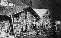 Foto 00374 - Alp Geissboden , Stini Gisler und Färniger Res