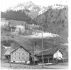 Foto 00856 - Hinter Klosterberg altes Haus