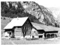 Foto 00857 - Hinter Klosterberg altes Haus