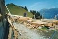 Foto 00978 - Bissig Beda , Umbau Geisshütte