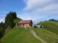 Foto 01284 - Geisshütte Jauch