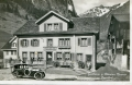 Foto 09158 - Auto vor Gasthaus u Pension Tourist Fotomontage