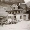 Foto 09192 - Alter Laden Bäckerei mit Anbau 1935