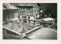 Foto 09274 - Neubau Post Isenthal von Gasser-Reichlin Anton und Margrith 1957