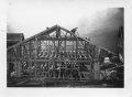 Foto 09275 - Rohbau Post Isenthal 1957