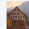 Foto 09435 - Gelber Pfarrhof mit Schulzimmer