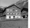 Foto 09771 - altes Pfarrhelferhaus eh. Rest. Adler