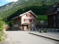 Foto 09773 - Neubau Pfarrhelferhaus und Sekundarschule