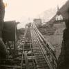 Foto 00177 - Kraftwerkbau Staumauer