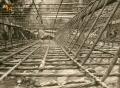 Foto 00178 - Kraftwerkbau Staumauer