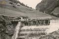 Foto 00181 - Kraftwerkbau Staumauer