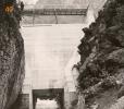 Foto 00184 - Kraftwerkbau Staumauer