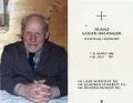 Foto 05461 - Gisler-Infanger Franz