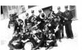 Foto 09675 - Musikverein 1939 Erste Musik