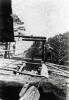 Foto 04198 - Holzseilbahn vom Harderwald zum Käppeli