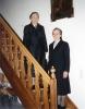 Foto 01794 - Lehrschwestern Sr. Anna Brigitt und Sr. Theresillia