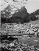 Foto 00235 - Bachschwellen und Ufersicherung