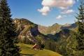 11996 - Fotowettbewerb Rang 16 - Beruhigende Berge im Isenthal - von Ernst Bissig, Altdorf