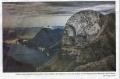 17178 - Das Böse liegt so nah LZ Der Totenschädel am Gitschen