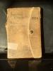 Dokument 06455 - Taschenkalender für Schweizer Alpenclubisten 1906