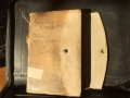 Dokument 06456 - Taschenkalender für Schweizer Alpenclubisten 1906
