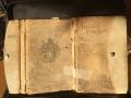 Dokument 06459 - Taschenkalender für Schweizer Alpenclubisten 1906