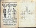 Dokument 06461 - Taschenkalender für Schweizer Alpenclubisten 1906