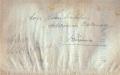 Dokument 06464 - Taschenkalender für Schweizer Alpenclubisten 1906