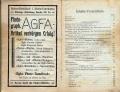 Dokument 06465 - Taschenkalender für Schweizer Alpenclubisten 1906