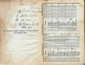 Dokument 06467 - Taschenkalender für Schweizer Alpenclubisten 1906