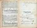 Dokument 06470 - Taschenkalender für Schweizer Alpenclubisten 1906