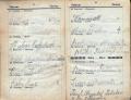 Dokument 06475 - Taschenkalender für Schweizer Alpenclubisten 1906