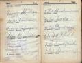 Dokument 06476 - Taschenkalender für Schweizer Alpenclubisten 1906