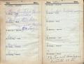 Dokument 06477 - Taschenkalender für Schweizer Alpenclubisten 1906