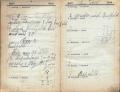 Dokument 06478 - Taschenkalender für Schweizer Alpenclubisten 1906