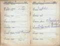 Dokument 06479 - Taschenkalender für Schweizer Alpenclubisten 1906