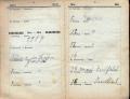 Dokument 06480 - Taschenkalender für Schweizer Alpenclubisten 1906