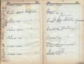 Dokument 06481 - Taschenkalender für Schweizer Alpenclubisten 1906