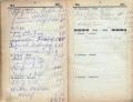 Dokument 06482 - Taschenkalender für Schweizer Alpenclubisten 1906