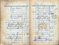 Dokument 06487 - Taschenkalender für Schweizer Alpenclubisten 1906