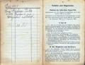 Dokument 06489 - Taschenkalender für Schweizer Alpenclubisten 1906