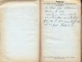 Dokument 06597 - Taschenkalender für Schweizer Alpenclubisten 1906